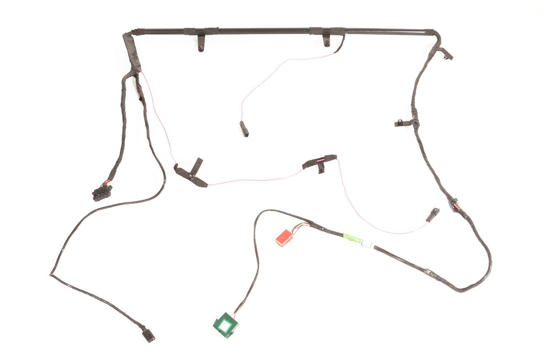 94 jeep cherokee wiring harness