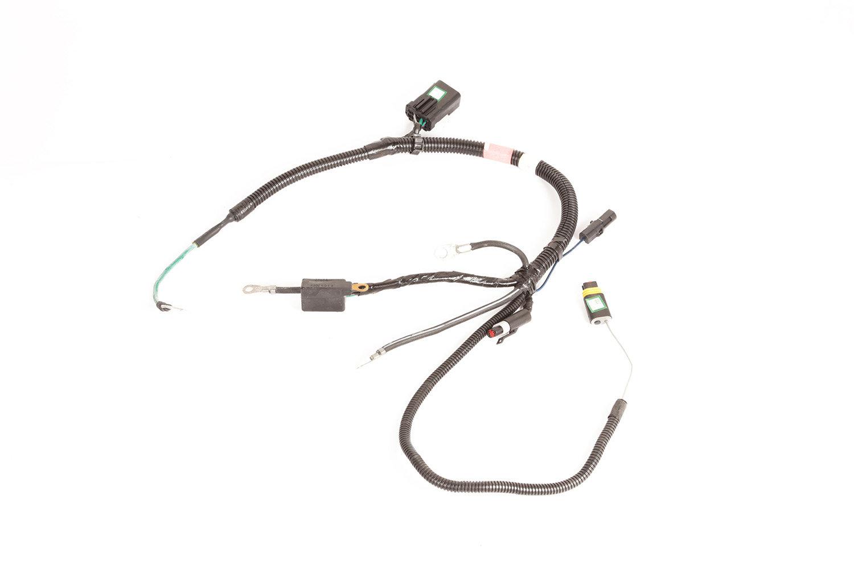 jeep xj wiring harness