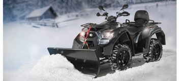 Kymco Winter-Aktion