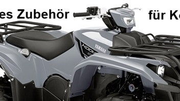 Yamaha Snow Edition 2018