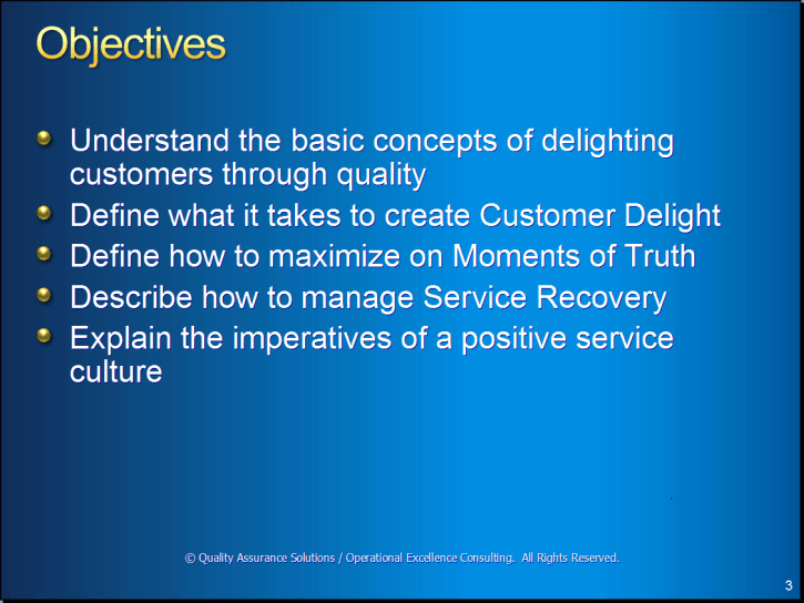 define customer service