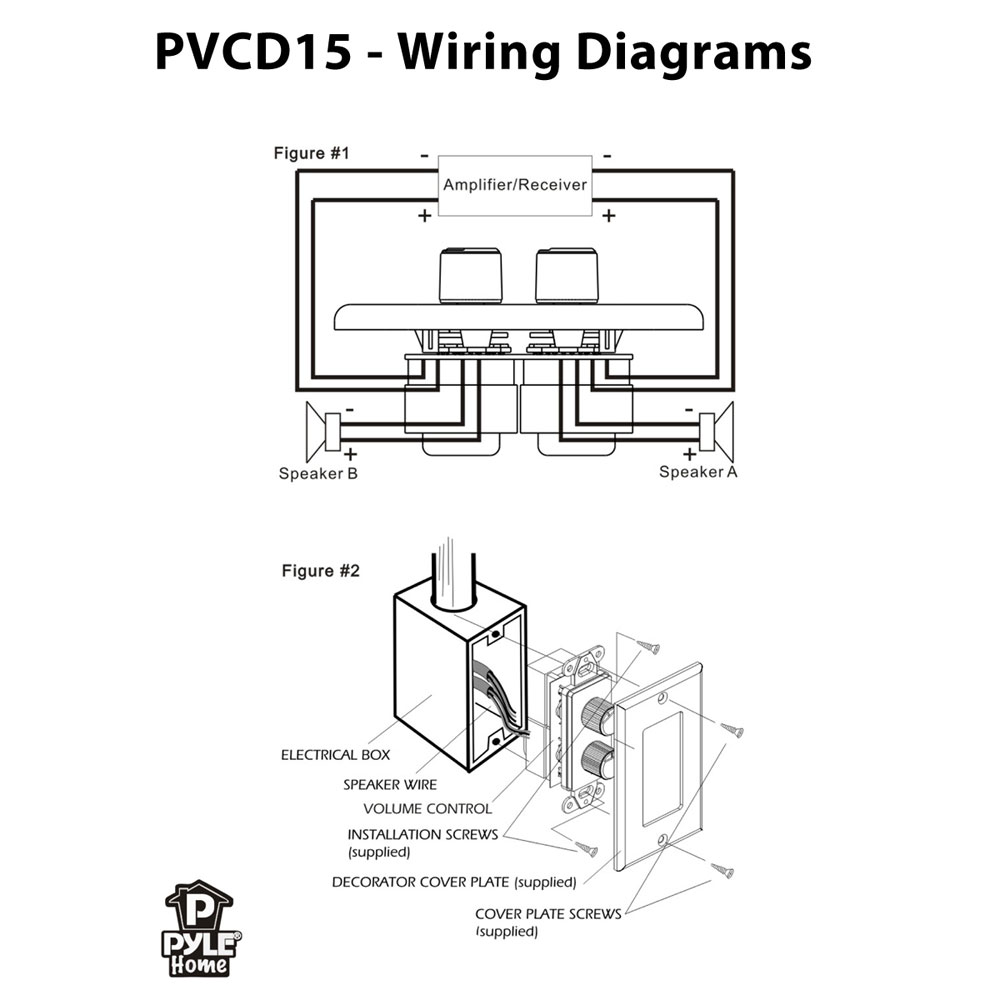 pyle radio wiring diagram