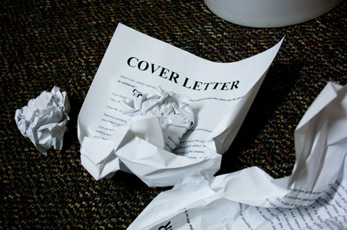 Top 8 Cover Letter Mistakes Downgrading Your Applications