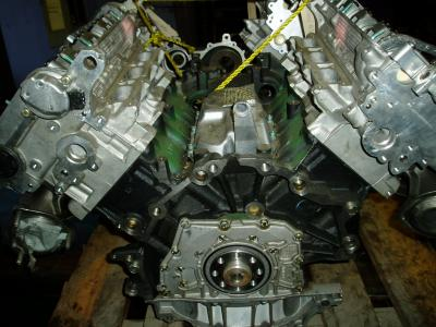 Quality German Auto Parts ~~ Special Gas Engines  VW 28 VR6 12v