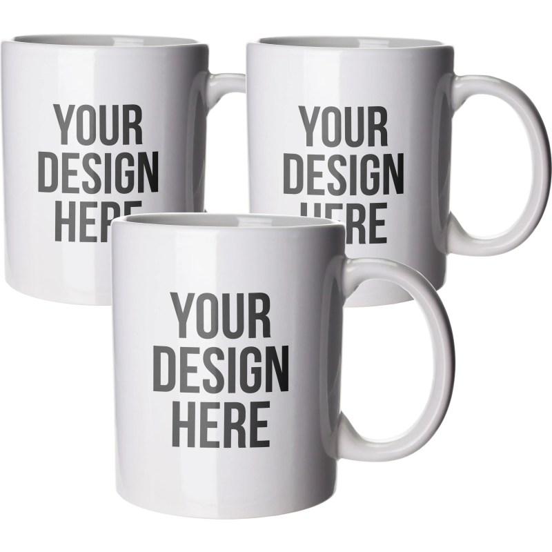 Large Of Large White Coffee Mug