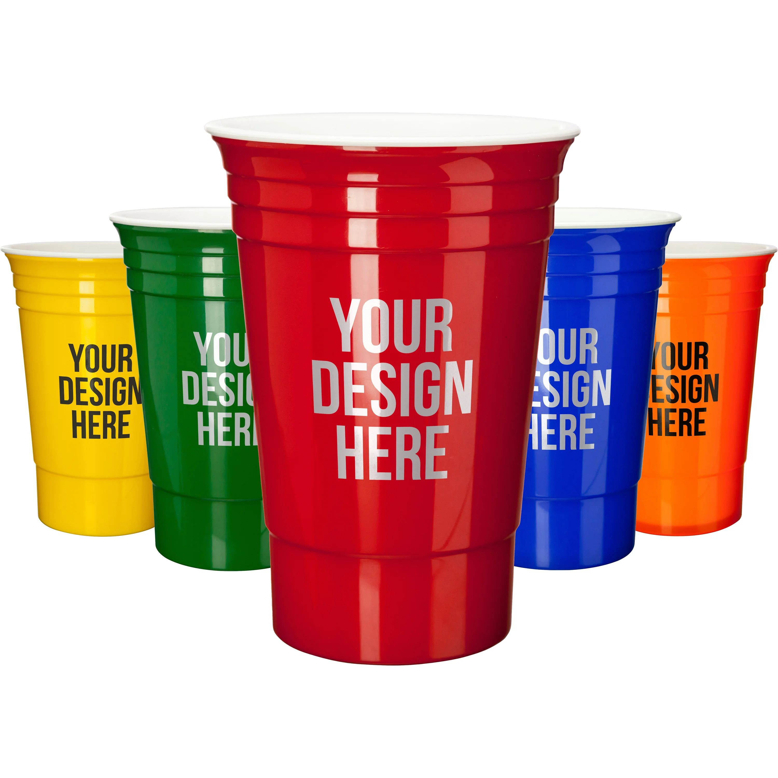 promotion cups