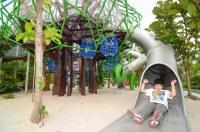 Children's Garden Finally Opens