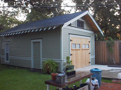 Remodel your garage calculating the costs