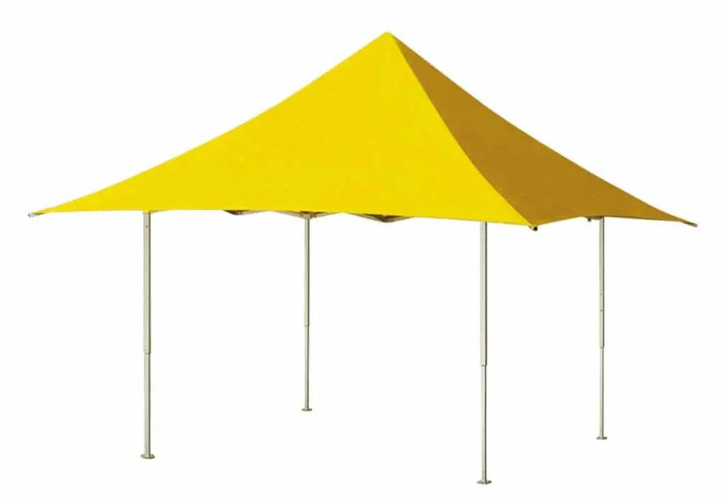 Folding tent Shop - models, sizes  colours - Zelte, Pavillons