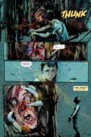 Snyder & Jock & Hollingsworth - Wytches, Tome 1 extrait1