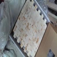 Rectangle White Marble Flooring for Bathroom Tiles