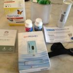What I'm Tracking (August 2013) – My Current Self-Tracking/Biohacking Experiments