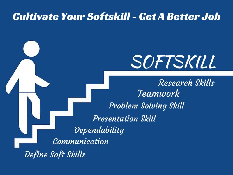 Soft Skills Students Need to Develop to Get a Better Job