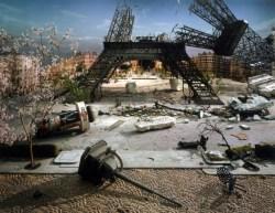 paris destruction