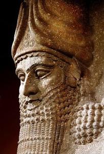 nebuchadnezzar