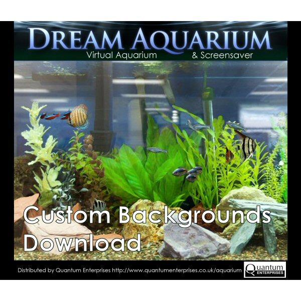 windows 8 screensavers aquarium
