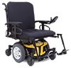 Our Power Wheelchair Bases Quantum Rehabr Electric