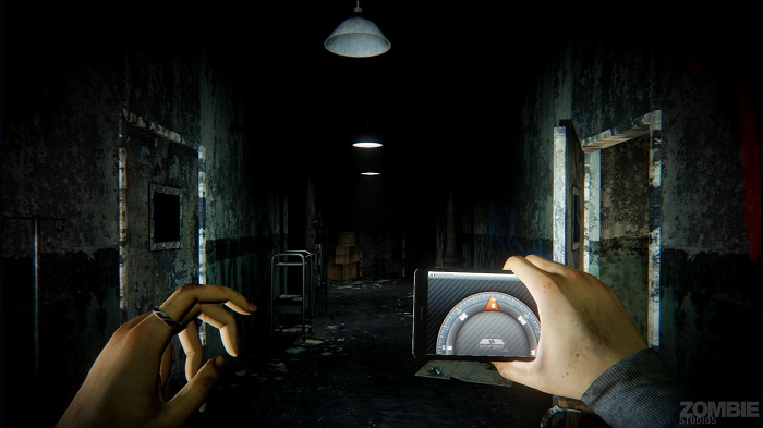 Unity 3d Wallpaper Outlast And Daylight Offer A Double Dose Of Dark Hospital