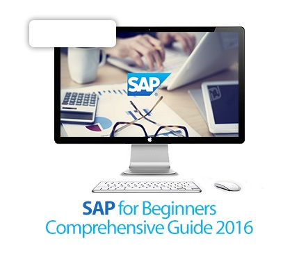 SAP for Beginners - Comprehensive Guide 2016 - Video Tutorial