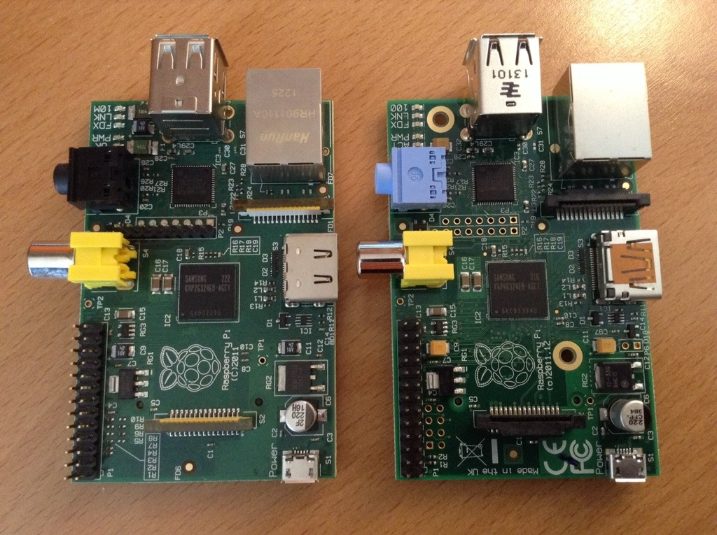 Raspberry pi 1 model b os download