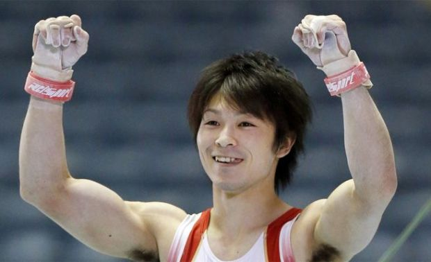 Un gimnasta japonés gasta 4.372 euros en roaming por jugar a Pokémon en Río
