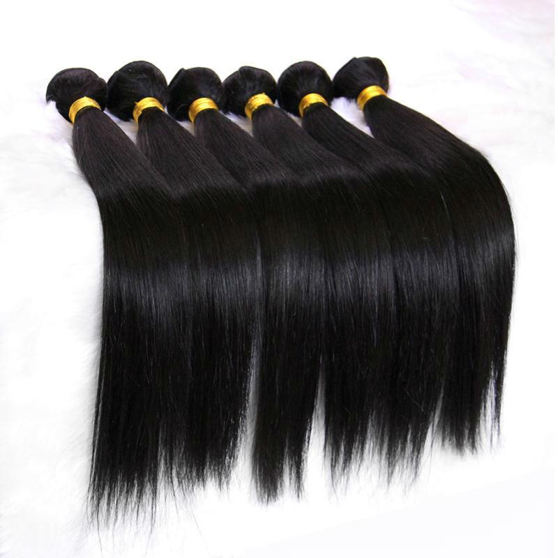 Malaysian Hair 4 Bundle Deals Queen Hair Bundles