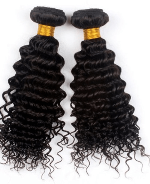 Peruvian Virgin Hair Queen Hair Bundles