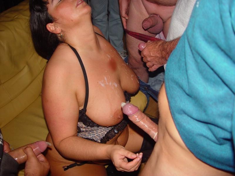 work slut wife