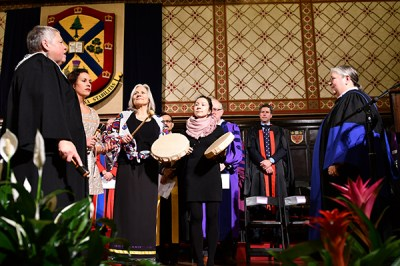 Fall Convocation 2018 - Day 1 | Queen's Gazette | Queen's University