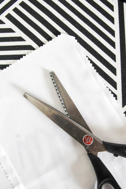 Shear Edges + Cut Corners