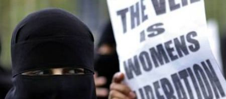 burqaveil