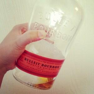 Bourbon is my favorite.