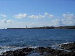 Vue sur Punta de Abona
