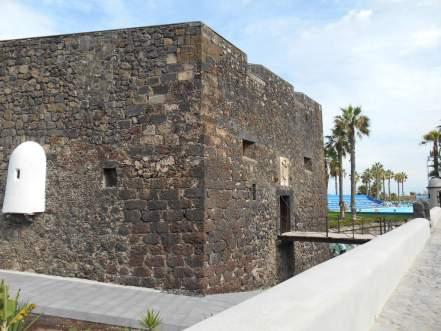 Château de San Felipe (Puerto de la Cruz)
