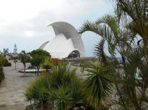 Auditorium (Santa Cruz de Tenerife)