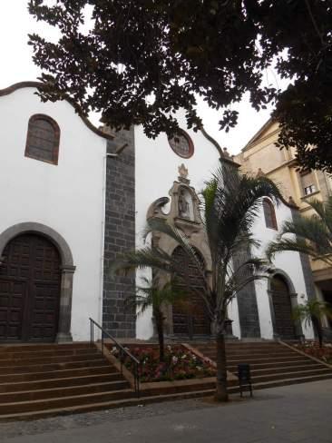 Eglise de San Francisco (Santa Cruz de Tenerife)