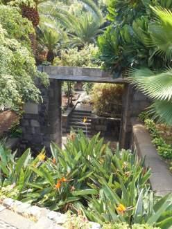 Située dans le parc de la porte de le terre, à côté de la place Juan Gonzalez