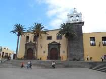 Eglise de San Francisco (Garachico)