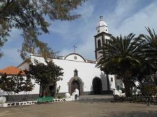 Eglise de San Ginés (Arrecife)
