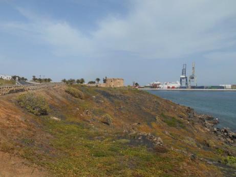Castillo de San José (Arrecife)