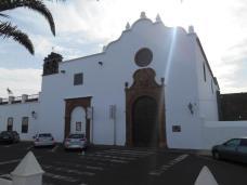 Couvent de Santo Domingo (Teguise)