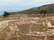Acropole d'Aghios Andreas (Sifnos)