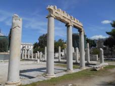 Nouvelle Agora (Athènes)