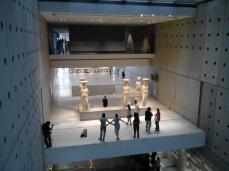 Musée de l'Acropole (Athènes)