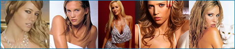 Las 20 mujeres más sexys de Argentina