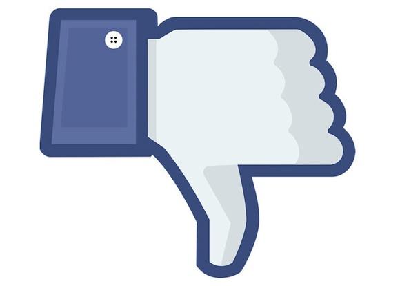 12 maneras de ser insoportable en Facebook