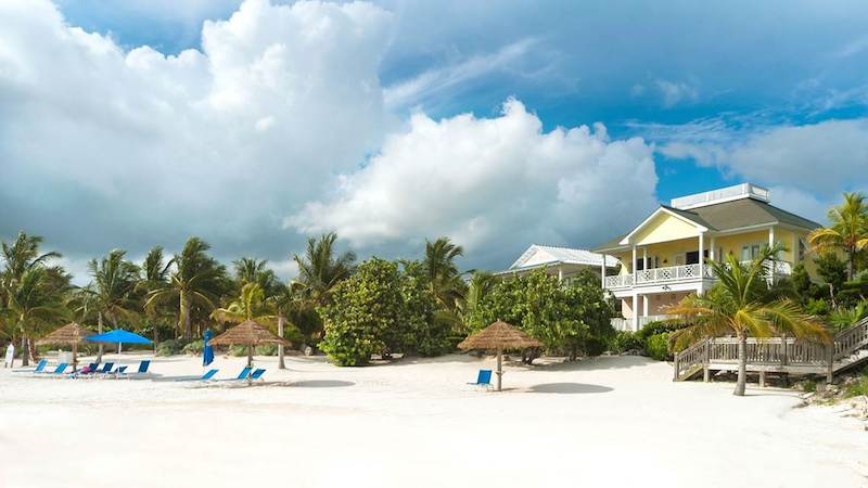 Inspirato Bahamas