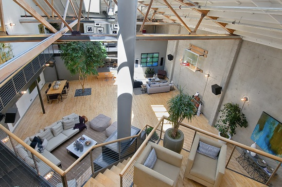 Loft en San Francisco (California)