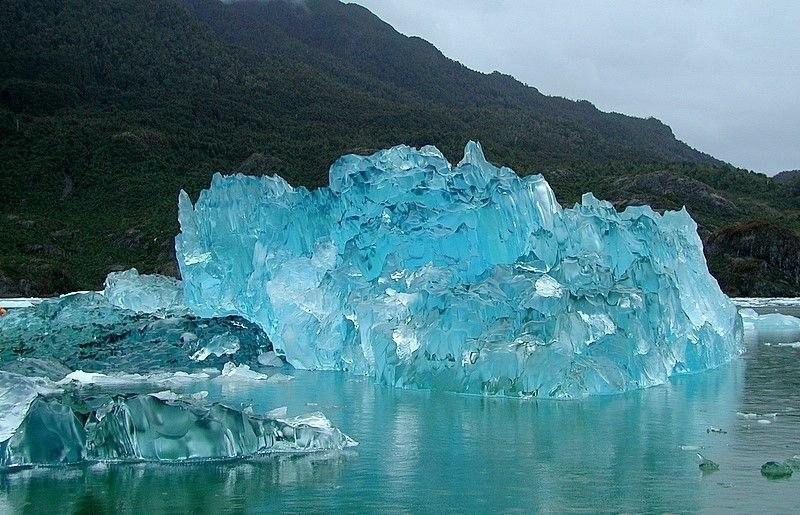 Meta Iceberg