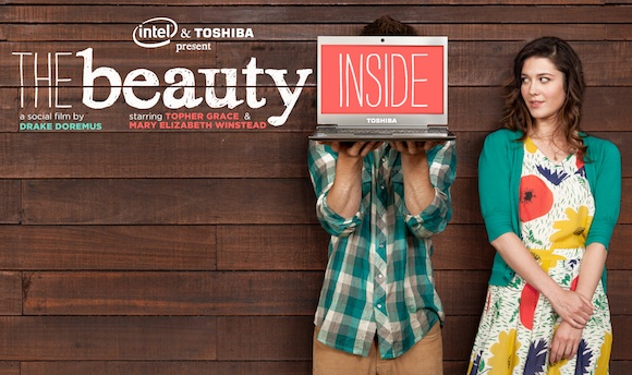 The Beauty Inside - Trailer oficial subtitulado de la pelicula
